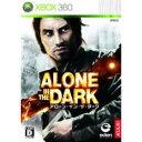 エレクトロニック・アーツ 【在庫あり】[Xbox360ソフト]アローン・イン・ザ・ダーク ARO-NINZADA-KU