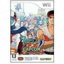 カプコン 【在庫あり】[Wiiソフト]タツノコVS.CAPCOM CROSS GENERATION OF HEROES TATSUNOKOVS.CAP
