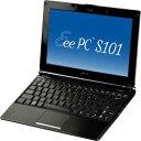 【送料無料】ASUS EEEPCS101-BLK011X / Eee PC S101 グラファイト