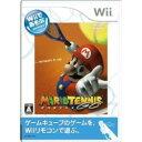 任天堂 【在庫あり】 [Wiiソフト] Wiiであそぶ マリオテニスGC WIIDEASOBUMARI