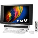 富士通 【2009年春モデル】 デスクトップパソコン FMV-DESKPOWER LX/C90D FMVLXC90D FMVLXC90D 【送料無料】