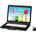 NEC 【2009年春モデル】 【ベスト電器オリジナル】 ノートパソコン LaVie L LL550/SJ1B PC-LL550SJ1BB PCLL550SJ1BB 【送料無料】【ケータイ限定_090223】