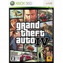 カプコン 【在庫あり】[Xbox360ソフト]Grand Theft Auto IV(グランドセフトオート4) NJA00015