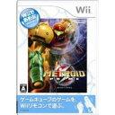 任天堂 【2月19日発売】 [Wiiソフト] Wiiであそぶ メトロイドプライム Wiideasobumeto