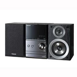 D-dockシリーズ CDステレオシステム(ブラック)[SC-PM500-K] - Panasonic