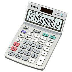 CASIO JF-120GT 卓上電卓 12桁