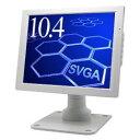 【長期保証付】ロジテック LCM-T102AS 10.4型 液晶ディスプレイ