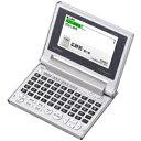 CASIO XD-C500GD(シャンパンゴールド) EX-word(エクスワード) コンパクトモデル