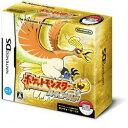任天堂 DSソフト ポケットモンスター ハートゴールド