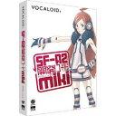 【送料無料】AHS VOCALOID2 SF-A2 開発コード miki