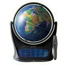 ドウシシャ しゃべる地球儀 パーフェクトグローブ2