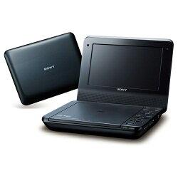 ソニーDVP-FX780-B(ブラック)_ポータブルDVDプレーヤー