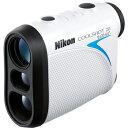 ニコン COOLSHOT 20 携帯型レーザー距離計