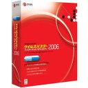 【送料無料】ウィルスバスター2006 インターネット セキュリティ 1ユーザ