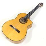 ARIA アリア フラメンコギター A-120F CWE【スタンドプレゼント】【】