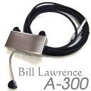 Bill Lawrence A-300 ビル・ローレンス アコースティック用ピックアップ