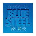 【送料 315円】【3セット】Dean Markley ディーンマークレー エレキギター弦2554 Blue Steel Electric