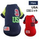 【現品限り】USA【3】ニット【Hips】[メール便可]