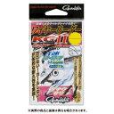【メール便可】【コンビニ受取可】がまかつ ワイヤーリーダーKG II 20cm-0.35mm