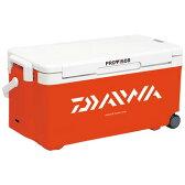 【あす楽】ダイワ PVトランク S3500 レッド クーラーボックス