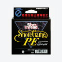 【メール便可】【コンビニ受取可】ユニチカ シルバースレッド ショアゲームPE 2.5号 200m ライン