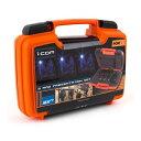 フォックス マイクロン MXR+2 ロッドセット 884CEI141
