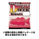 б┌есб╝еы╩╪▓─б█б┌е│еєе╙е╦╝ї╝ш▓─б█еле─еде┴ еяб╝ер15 е╔еъб╝ере╒е├еп (Worm15 Dream Hook) #8 9╦▄╞■ NS Black е╒е├еп