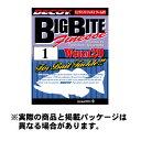 б┌есб╝еы╩╪▓─б█б┌е│еєе╙е╦╝ї╝ш▓─б█еле─еде┴ еяб╝ер20 е╙е├е░е╨еде╚е╒еге═е╣ (Worm20 Big Bite Finesse) #1/0 9╦▄╞■ NS Black е╒е├еп