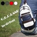 【送料無料】【G.E.O.LAND】ボディバッグ ボディバック ボディーバッグ 斜めがけ ワンショルダー EBISUYA オリジナル 人気 ブランド メンズ お...