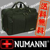 【送料無料】【代引き手数料無料】NUMANNI ヌマーニ ビジネスバッグ ビジネスバック ブリーフバッグ 出張 パソコンバッグ