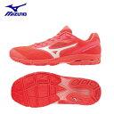 ミズノ レディース ランニングシューズ ウエーブエアロ17 J1GB193502 マラソンシューズ 練習靴