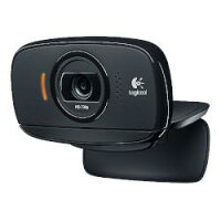Logicool HD Webcam ブラック C510