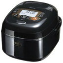 TOSHIBA RC-10VGD-K(パールブラック) 真空圧力IH炊飯器(5.5合) 真空ひたし圧力かまど炊き