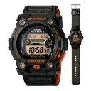 【在庫あり】【18時までのご注文完了で当日出荷可能!】CASIO(カシオ) GW-7900MS-3JF G-SHOCK M-SPEC タフソーラー 電波時計