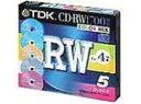 CD-RW80X5CCS