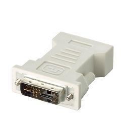 バッファロー BSDCDE01 ディスプレイ変換アダプター DVI-Iオス:D-Sub15メス