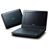 【長期保証付】ソニー DVP-FX780-B(ブラック) ポータブルDVDプレーヤー