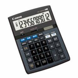 CANON HS-1220TSG 実務電卓 12桁