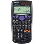 CASIO fx-375ES 関数電卓 10桁