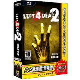 ZOO LEFT 4 DEAD 2 日本語 価格改定版 Win