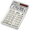 シャープ EL-N942C-X 実務電卓 12桁