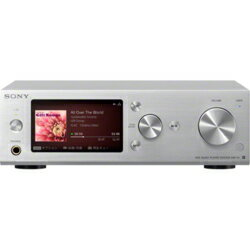 ソニー HAP-S1 ハードディスクオーディオプレーヤー
