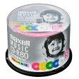 マクセル CDRA80MIX.50SP 音楽用 CD-R 80分 1回録音 50枚