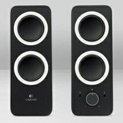ロジクール Z200BK(ブラック) Multimedia Speakers