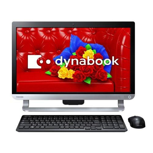 TOSHIBA PD51332LSXB(プレシャスブラック) dynabook D513/32LB