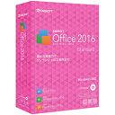 キングソフト KINGSOFT Office 2016 Standard パッケージCD-ROM版 Win&Android