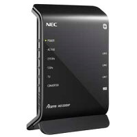 NECPA-WG1200HP_AtermWG1200HP_無線LANルーター_IEEE802.11ac/n/a/g/b