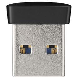 バッファロー RUF3-PS8G-BK(ブラック) マイクロUSBメモリー 8GB