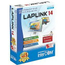 interCOM LAPLINK 14 2ライセンスパック