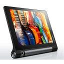 Lenovo ZA090019JP(スレートブラック) YOGA Tab 3 8 Wi-Fiモデル 8型 16GB
